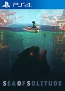 Cover zu Sea of Solitude - PlayStation 4