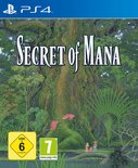Cover zu Secret of Mana Remake - PlayStation 4