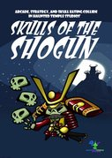 Cover zu Skulls of the Shogun - PlayStation 4