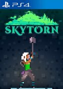 Cover zu Skytorn - PlayStation 4