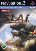 Cover zu S.L.A.I. - PlayStation 2