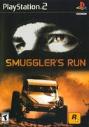 Cover zu Smuggler's Run - PlayStation 2