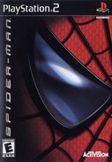 Cover zu Spider-Man: The Movie - PlayStation 2