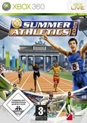 Cover zu Summer Athletics 2009 - Xbox 360