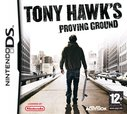 Cover zu Tony Hawk's Proving Ground - Nintendo DS