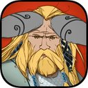 Cover zu The Banner Saga - Android