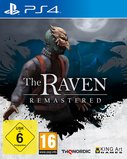 Cover zu The Raven Remastered - PlayStation 4