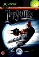 Cover zu TimeSplitters: Future Perfect - Xbox
