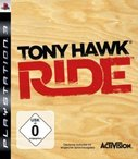 Cover zu Tony Hawk: Ride - PlayStation 3
