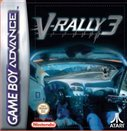 Cover zu V-Rally 3 - Game Boy Advance