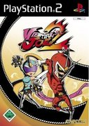 Cover zu Viewtiful Joe 2 - PlayStation 2