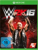 Cover zu WWE 2K16 - Xbox One