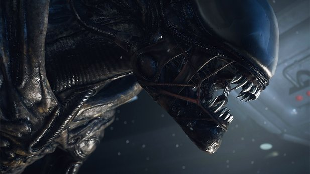 Alien: Isolation - Preview-Video zum Survival-Horror-Spiel