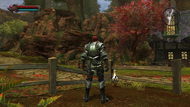 Kingdoms of Amalur: Reckoning erscheint am 7. Februar 2012.