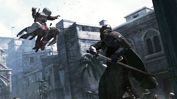 Release-Trailer zu Assassin's Creed Anthology