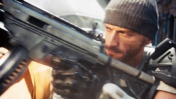 Call of Duty: Advanced Warfare - Test-Video zur Solo-Kampagne