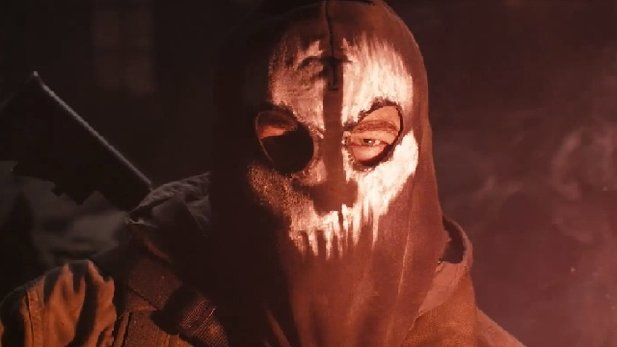 Ankündigungs-Trailer von Call of Duty: Ghosts