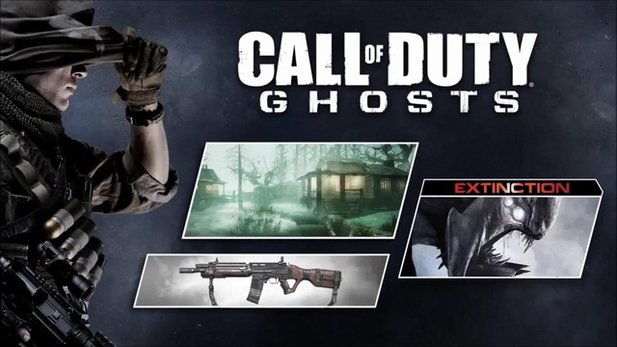 Season-Pass-Trailer von Call of Duty: Ghosts