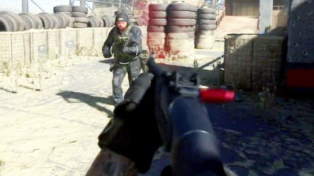 Call of Duty: Modern Warfare - 5 Minuten reines Gameplay aus dem 2v2-Modus Gunfight