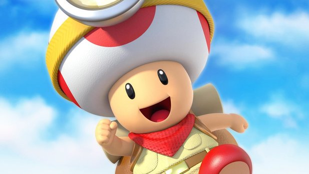 Captain Toad: Treasure Tracker im Test für Switch und 3DS.