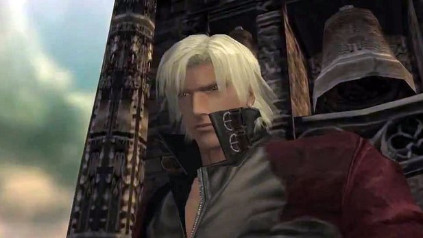 Gameplay-Trailer zu Devil May Cry HD Collection