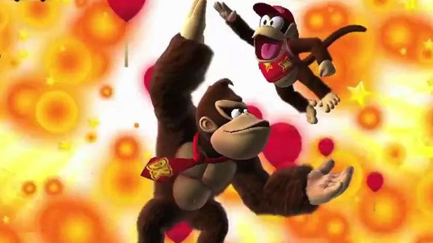Donkey Kong Country: Tropical Freeze - Launch-Trailer zum frostigen Abenteuer