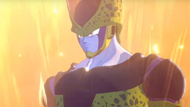 Dragon Ball Z: Kakarot-Trailer zeigt Cell-Saga & spielbaren Son Gohan