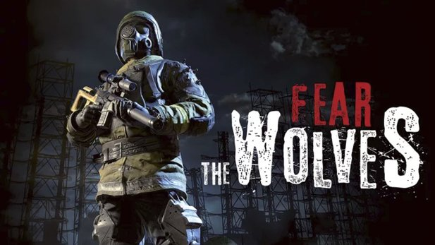 Fear the Wolves soll ein Battle Royale-Shooter à la PUBG und Fortnite: BR werden.