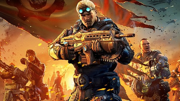 Test-Video von Gears of War: Judgment