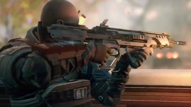 Killzone: Shadow Fall - Launch-Trailer zum PS4-Shooter