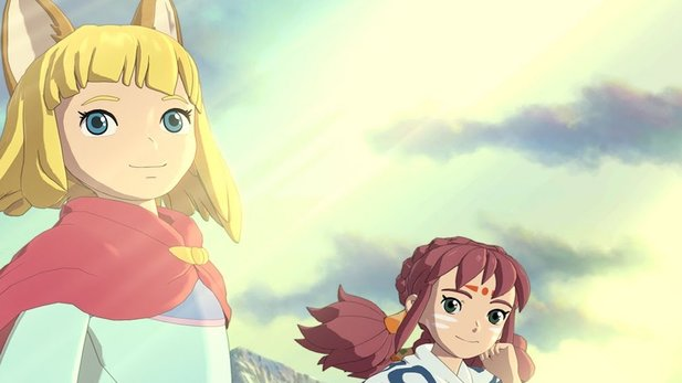 Ni No Kuni 2: Revenant Kingdom - Trailer: mit ersten Gameplay-Szenen