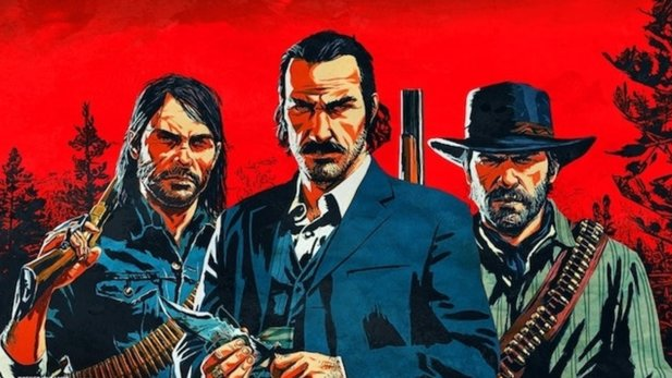 Red Dead Redemption 2 - Launch-Trailer bereitet euch auf den Open World-Blockbuster vor