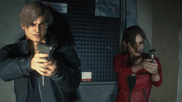 Wie schneidet Resident Evil 2 Remake international ab?