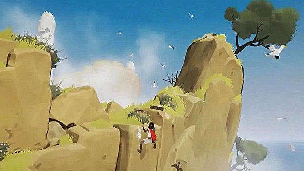 Rime - Gamescom-Trailer zum PlayStation 4-Indietitel