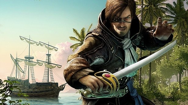 Risen 2: Dark Waters - Test-Video ansehen