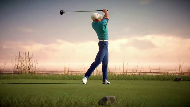 Rory McIlroy PGA Tour - Trailer: »Golfen ohne Limit«