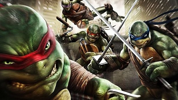Teenage Mutant Ninja Turtles: Out of the Shadows - Launch-Trailer: Vier gegen Shredder