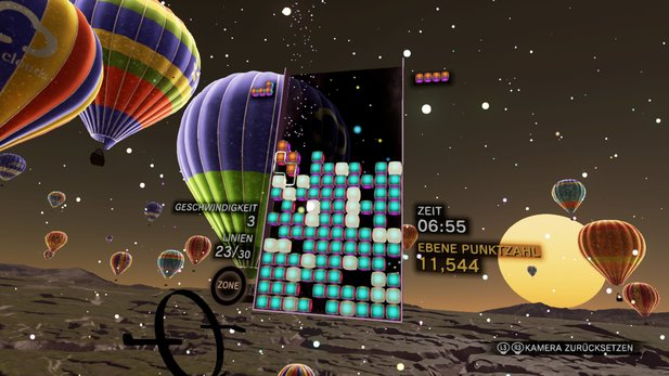 Tetris Effect im Test.