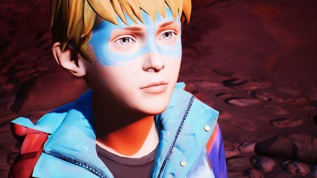 The Awesome Adventures of Captain Spirit - Trailer: Gefühlvolles Adventure der Life-is-Strange-Macher