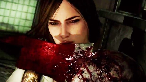 The Evil Within - Gameplay-Trailer zum DLC »The Assignment«