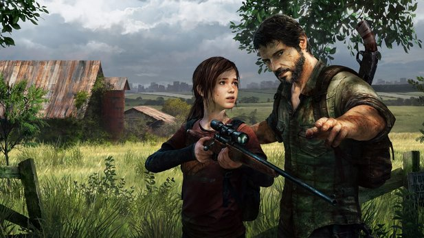 Test-Video von The Last of Us