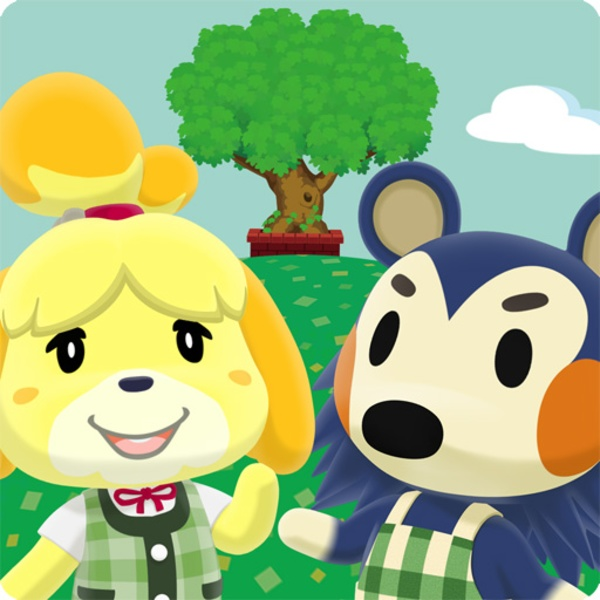 Cover zu Animal Crossing: Pocket Camp