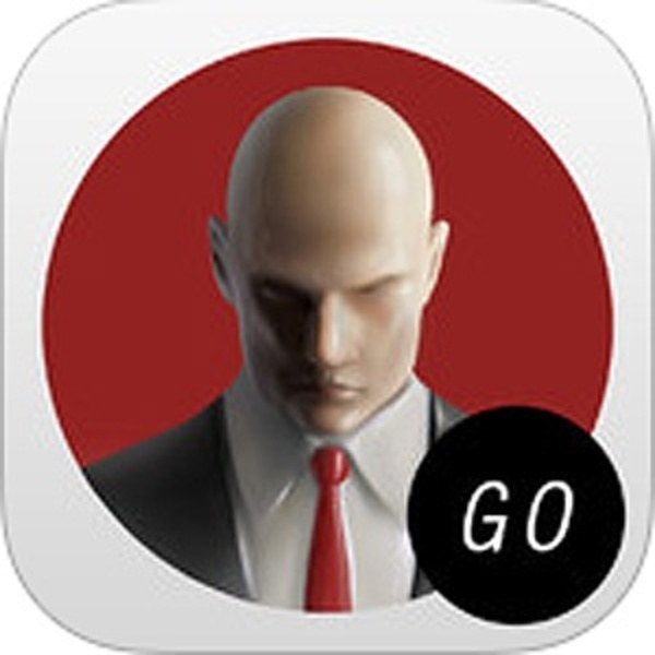 Cover zu Hitman GO