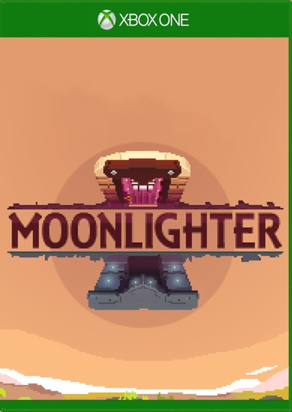 Cover zu Moonlighter
