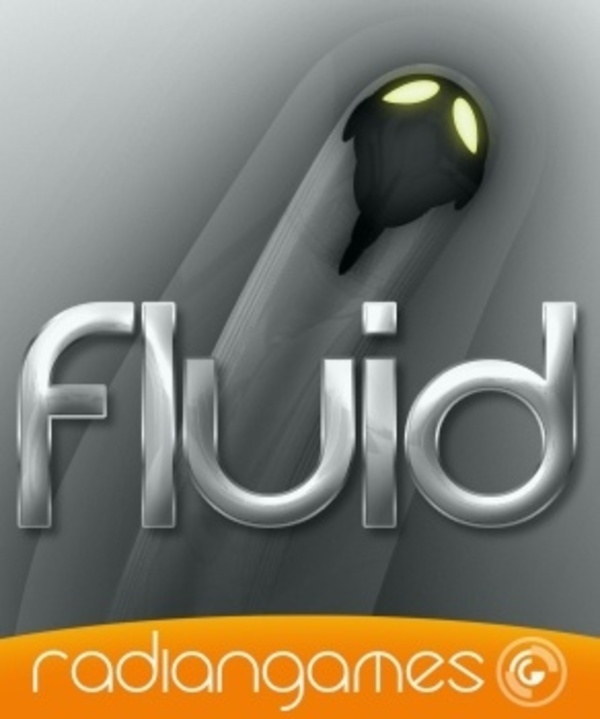 Cover zu Radiangames Fluid