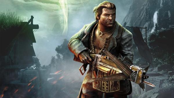 Dragon Age: Inquisition - Varric Tethras' fiktiver Bestseller bekommt echten Release