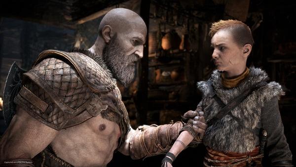 God of War - Die Reihe hätte beinahe einen ganz anderen Namen gehabt