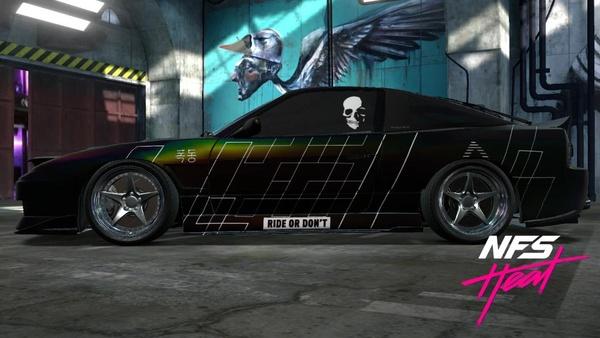 Need for Speed Heat - Offizielle App lässt euch jetzt schon Autos tunen