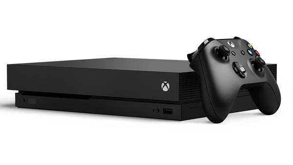 Xbox Scarlett - Patent deutet auf interne Physik-Engine hin