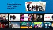 Amazon Prime Video - Mieten Sie über 300 Filme für jeweils 97 Cent [Anzeige]